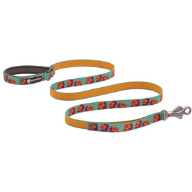 Ruffwear Flat Out Leash, spring burst